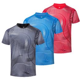 a48a4abe0 2019 NEW Free custom Tennis shirts Men Women