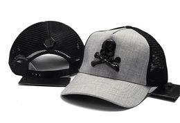 $enCountryForm.capitalKeyWord Canada - Famous Luxury Unisex Ball Caps Hot Fashion Design Skull Hat Autumn Outdoor Visor Brands Hats Summer Men Women Sun Cap Party Gifts