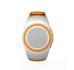 $enCountryForm.capitalKeyWord UK - New design Bluetooth Speaker Watch Surper Bass Outdoor Speakers Wrist Bracelete Support TF Card Built-in Mic Sport Outdoor Hands Free
