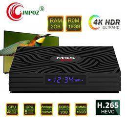 $enCountryForm.capitalKeyWord Australia - M9S W6 Quad Core TV Box Android 7.1 2GB 16GB Amlogic S905W Quad Core Media Player ARM Cortex A53 Mali-450MP CPU Better MXQ PRO 4K S905W