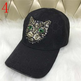$enCountryForm.capitalKeyWord Australia - H2-2 19SS big brand Sell fashion leisure embroidery printing lake green fresh sports baseball cap free shipping