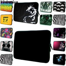 $enCountryForm.capitalKeyWord Australia - 11.11 Hot Sale Balck Sleeve Laptop Bag 17 15 13 12 10 10.1 7 Tablet Case For iPad Mini 5 Xiaomi Funda Portatil 14 Notebook Cover