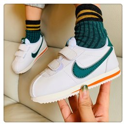 Spring hookS for children online shopping - 2018 hot sale kids shoes Children Sport Shoes Running Shoes for boys sneakers girls Children s casual Outdoor shoe size