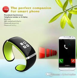 $enCountryForm.capitalKeyWord Australia - L12S Smart watch U watch L12 Bluetooth Bracelet Wrist fashion smart Watch for IOS iPhone6 5 4 Android Phone Samsung HTC ect Free shipping