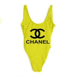 $enCountryForm.capitalKeyWord UK - new Letter Bikini Swimwear for Women Bathing Suit Beachwear Summer one piece Sexy Lady Swimsuit GU04