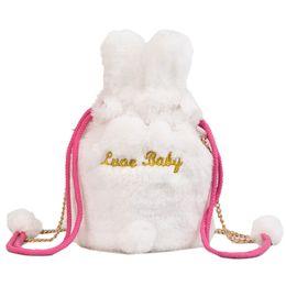 $enCountryForm.capitalKeyWord Australia - good quality 2019 Brand Women Handbag Cute Rabbit Shoulder Bag Casual Cartoon Bucket Bags Ladies Small Mini Messenger Hand Bag