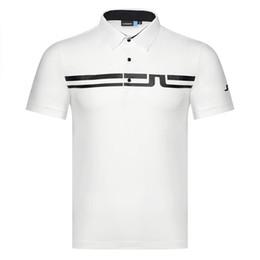 06cc2dd8 New Golf Shirt Latest Spring summer JL Short sleeve Golf sports shirt Full  Sleeves Anti-Pilling Full JL Golf T-Shirt Free shipping