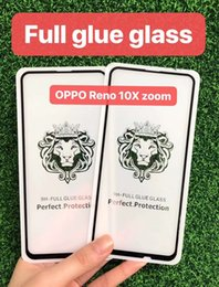 $enCountryForm.capitalKeyWord NZ - Nokia x71 8.1 Plus 9D Full Glue Full Cover Tempered Glass Screen Protector For OPPO F11 Pro Reno 10X Zoom Realme C1 2019 C2 3 Pro X Lite AX7