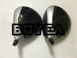 China Brand New BOYEA Golf Clubs M4 Driver M4 Golf Driver 9.5 10.5 Lofts Graphite Shaft Regular Stiff Flex With Head Cover suppliers