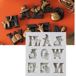 $enCountryForm.capitalKeyWord Australia - Cartoon Letter Fondant Cake Chocolate Decoration Silicone Mold Gray Diy Cake Mold Chocolate Mould Silicone Mold