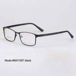 fa6cb965e08 new design men style full rim metal ultem temple prescription spectacles  far sight eyewear RX optical frames