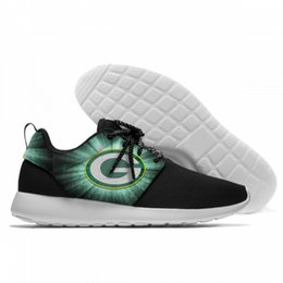 $enCountryForm.capitalKeyWord Australia - 2019 Major League Soccer Pop Packers Player Men's Ladies' Fashion Shoes Byron Bell Patterned Casual