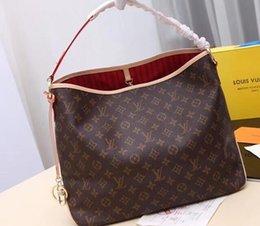 $enCountryForm.capitalKeyWord Australia - Fashion Brand Design Women MICHAEL 00 KOR High Quality handbag N50156 Shoulder Bag Genuine Leather calvi Messenger bag Purse tote New