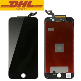 $enCountryForm.capitalKeyWord NZ - 6s Plus Screen Repair Parts 5.5inch For iphone 6s plus Touch Screen Digitizer With LCD Display Assembly No Dead Pixels DHL Freeshipping