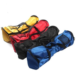 Cubierta protectora del bolso del bolso del bolso del bolso de la bolsa de la bolsa de 6,5 pulgadas para dos ruedas Hoverboard de 6,5 pulgadas en venta