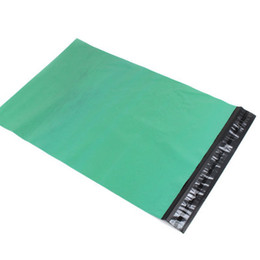 $enCountryForm.capitalKeyWord UK - Green 17x30cm-50x60cm Poly Self-seal Self Adhesive Express Shipping Bags Courier Mailing Plastic Bag Envelope Courier Postal Mail