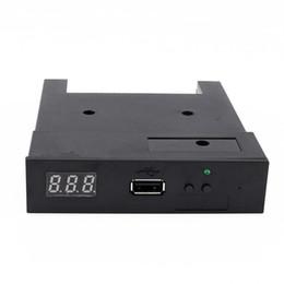 Опт 3,5-дюймовый дисковод гибких дисков к USB Wmulator Simulation For Musical Keyboad Floppy Drive Emulator 3