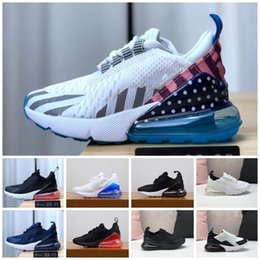 kids navy shoes girls 2019 - 2019 Kids Shoes Children's Boys Girls baby 1white Midnight Navy Sneakers Toddlers Birthday Gift top quality cheap k