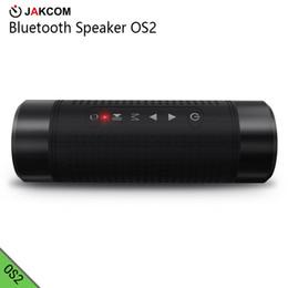 Wireless Laptop Webcam NZ - JAKCOM OS2 Outdoor Wireless Speaker Hot Sale in Portable Speakers as car laptop webcam cover hdd enclosure