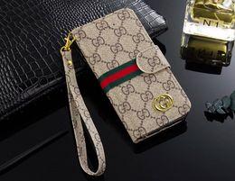 $enCountryForm.capitalKeyWord NZ - designer phone case for iphone X XS Max XR 6 7 Plus PU leather mobile phone wallet case for Samsung S5 S6 S7 S8 S9 S10 plus Note 3 4 5 8 9