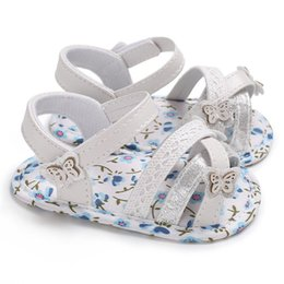 $enCountryForm.capitalKeyWord Australia - Cute Baby Girl ShoesSandals Summer Casual Shoes Beach Sandals Toddler Kids Walking Shoes Anti Slip