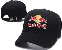 Red bulls hats online shopping - price bull hat red cap Adjustable Snapback  Hat Baseball Caps f6f22537676