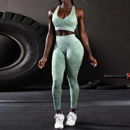 $enCountryForm.capitalKeyWord Australia - New Camo Seamless Leggings Women High Waist Push Up Elastic Shark Fitness Yoga Pants Gym Tight Camouflage Sport Leggings
