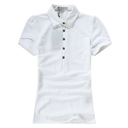 cd62187f51 Woman s polo t shirt online shopping - Womens Designer T Shirts Summer  Fashion Designer Brand