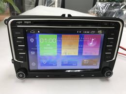$enCountryForm.capitalKeyWord Australia - 7 inch 2 Din Android 9.0 DSP car gps radio stereo car dvd player for VW GOLF 6 Polo Bora JETTA B6 PASSAT Tiguan SKODA OCTAVIA