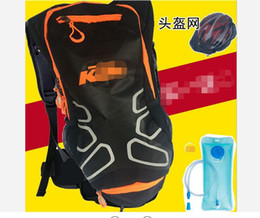 riding water bag NZ - KTM motorcycle water bag backpack outdoor leisure off-road racing backpack off-road motorcycle water bag riding outdoor backpack