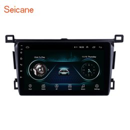 $enCountryForm.capitalKeyWord NZ - All-in-one 9 inch Touch Screen Android 8.1 GPS Navi Car Stereo for 2013-2018 Toyota RAV4 LHD with WiFi Bluetooth Music support SWC TV Tuner