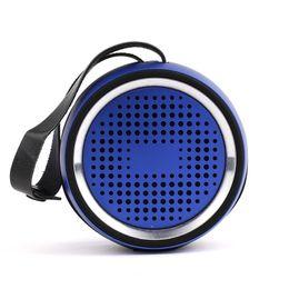 $enCountryForm.capitalKeyWord Australia - Rock Music Tornado Wireless Bluetooth Speaker Mini small Speaker Outdoor Portable Audio subwoofer Speaker 3 Colors Free DHL