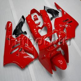 $enCountryForm.capitalKeyWord Australia - 23colors+Gifts red Body Kit motorcycle cowl for Kawasaki ZX9R 1994 1995 1996 1997 ABS Plastic motor Fairing