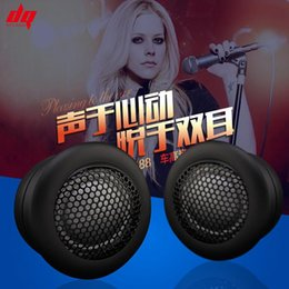 car audio for sale NZ - In Stock Hot Sale Super Speaker Power Loud Dome Tweeter Horn Loudspeaker For Motocycle Car High Quality Audio Speakers