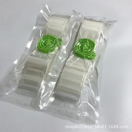 $enCountryForm.capitalKeyWord Australia - Ice Lattice Lattice Mold Bags Popsicle Molds Bag Disinfection Self-Styled Packing Eco Friendly Portable Hot Selling 14 01zc J1