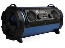 $enCountryForm.capitalKeyWord NZ - 15W Big Power HiFi Wireless Bluetooth Speaker Outdoor Multifunction Subwoofer Cool LED Light Stereo Bass Music Player