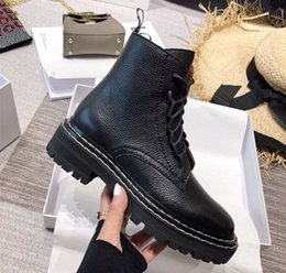 $enCountryForm.capitalKeyWord Australia - sale 2019 proenz schoule casual designer genuine leather best high quality shoes women sneaker ankle Boot ankle Boots Martin boots