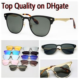 $enCountryForm.capitalKeyWord Canada - Blaze master 3576 sunglasses top quality glasses on dhgate unisex men women with leather cases, all original packages, good for reselling!
