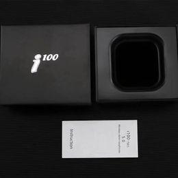 $enCountryForm.capitalKeyWord Australia - i100 TWS Pop-up Bluetooth 5.0 Earphones For iPhone With Wireless Charging Real Battery PK i20 i30 i60 TWS i80 i90 i100 TWS