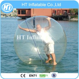 $enCountryForm.capitalKeyWord Australia - Super Quality Water Bubble Ball Water Walking Ball Water Ball Walk on Water Balls Rolling Ball