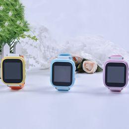 $enCountryForm.capitalKeyWord UK - Q80 Kids Children Smart Watch GPS SOS Phone Call Location Device Tracker Bracelet Baby Anti-lost Watch Pink Blue Orange