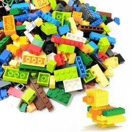 $enCountryForm.capitalKeyWord NZ - Blocks 1000 Pcs City Building Blocks Sets DIY Creative Bricks Model Figures Educational Toys for Children Compatible Brands