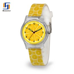 Wrist Watches Logos Australia - Factory Price Promotion Items MOQ 50pcs In Your Customized Printing Logo Silicone Quartz Kid Wrist Watch For Girls