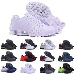 info for 5616d 9a87c Nike Shox Deliver 809 shoes 2018 Nouveau Livraison Gratuite Célèbre Plus TN  Ultra Femmes Hommes Sport Athlétique Chaussures de Course Sport Chaussures  ...