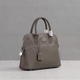 $enCountryForm.capitalKeyWord Australia - Luxurious2019 Litchi Edition Original Grain Cowhide Single Shoulder Handbag Shell Woman Package Hand Bag