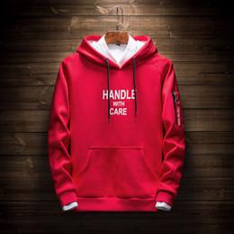 2564ba2c Мужские флисовые толстовки Eminem печатных сгущаться пуловер толстовка  мужская спортивная одежда мода зима осень с капюшоном толстовки