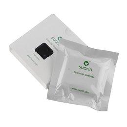 в наличии! Suorin 2мл воздуха картридж для Suorin воздуха комплект e-сигареты аксессуары Suorin воздуха стручки для ecigarette электронная сигарета комплект против 0266241