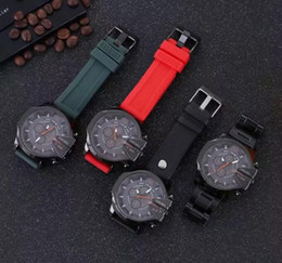 Hot sell Men DZ Women Running Sports Watches Top Brand Luxury commerce watch Quartz Watch Fashion Wristwatches Tactical Watches from stars leather suppliers