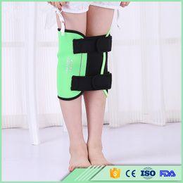 O Legs Belt Australia - 2019 Child Adjustable O X Leg Orthotic Corrector Belts Braces Leg Correction Strap Bow Legs Strap Long Charming Leg Bandage