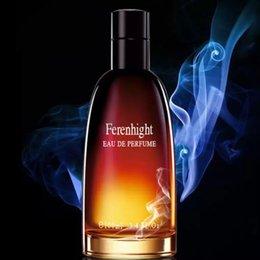 Ingrosso Vendita calda nuovi profumi da uomo profumi 100 ml di lunga durata fragranza deodorante fruttati profumi eau de parfum spray per toilette incenso